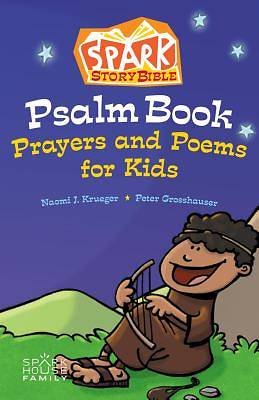 Spark Story Bible Psalm Book [Adobe Ebook]