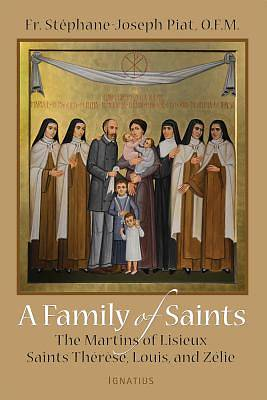 A Family of Saints