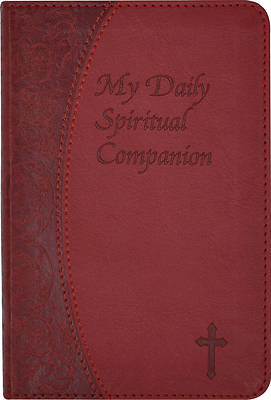 My Daily Spiritual Companion-Red