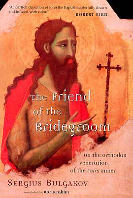 The Friend of the Bridegroom