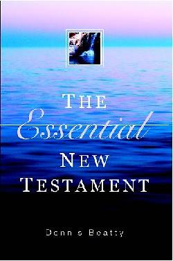 Essential New Testament-OE
