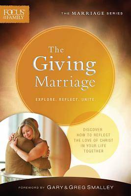 The Giving Marriage [ePub Ebook]