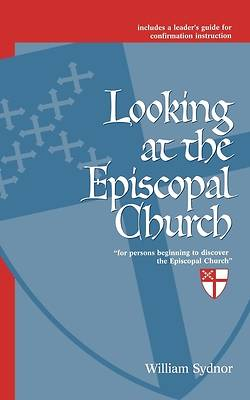 Looking at the Episcopal Church [ePub Ebook]