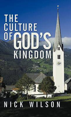 The Culture of Gods Kingdom