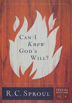 Can I Know Gods Will?