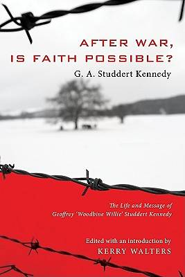 After War, Is Faith Possible?