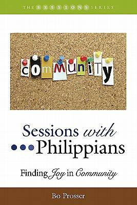 Sessions with Philippians