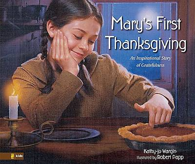 Marys First Thanksgiving