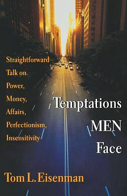 Temptations Men Face