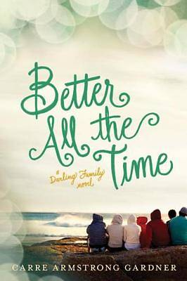 Better All the Time [ePub Ebook]