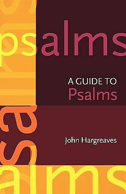 A Guide to Psalms