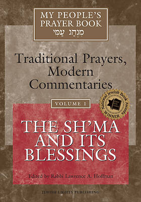 The Shma and Its Blessings