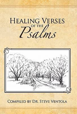 Healing Verses of the Psalms