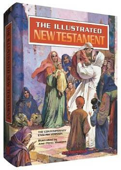 Illustrated New Testament