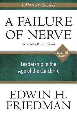 A Failure of Nerve [ePub Ebook]