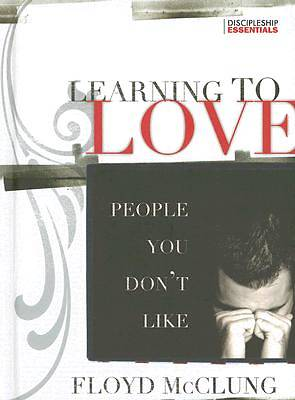 Learning to Love People You Dont Like