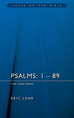 Psalms Chapters 1-89
