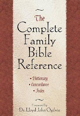 The Complete Family Bible Reference