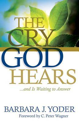The Cry God Hears [ePub Ebook]