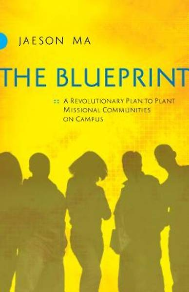 The Blueprint [ePub Ebook]