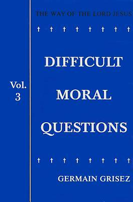 Difficult Moral Questions