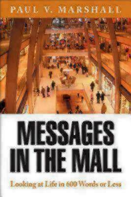 Messages in the Mall