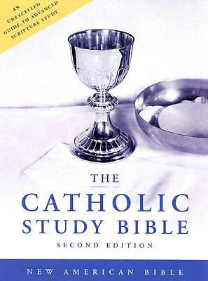 The Catholic Study Bible, Second Edition