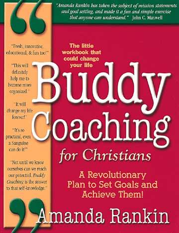 Buddy Coaching for Christians