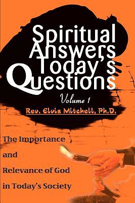 Spiritual Answers Todays Questions