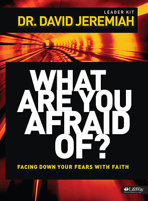 What Are You Afraid Of? Leader Kit