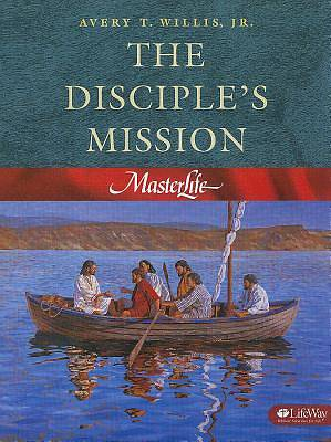 The Disciples Mission