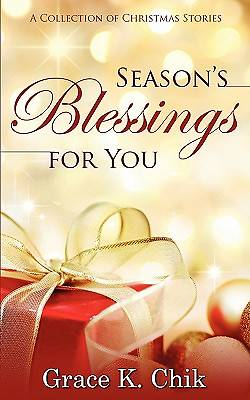 Seasons Blessings for You