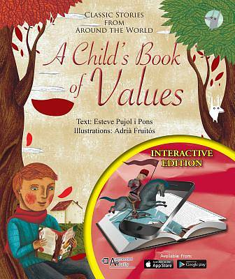 A Childs Book of Values