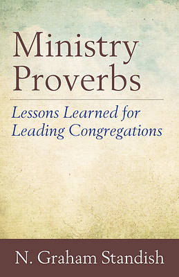 Ministry Proverbs