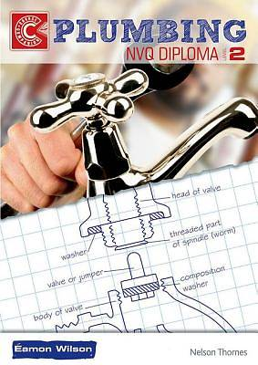 Plumbing. Level 2 Course Companion