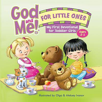 God and Me for Little Ones