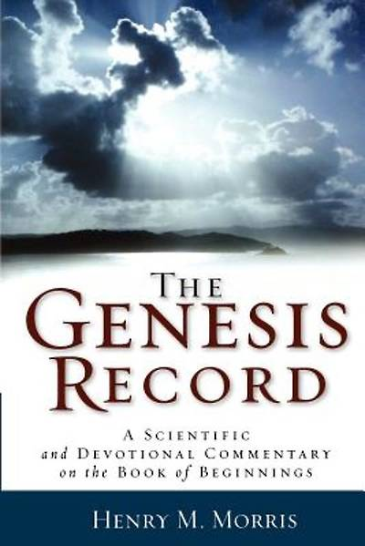 The Genesis Record