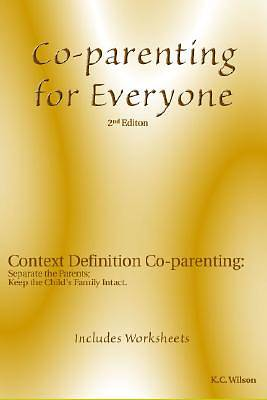 Co-parenting for Everyone [Adobe Ebook]