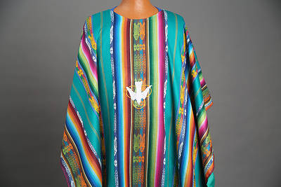 Fair Trade Chasuble