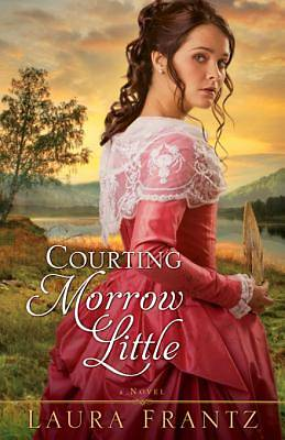 Courting Morrow Little [ePub Ebook]