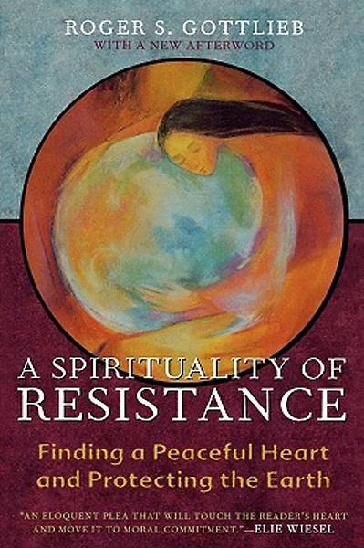 A Spirituality of Resistance
