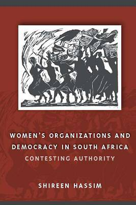 Womens Organizations and Democracy in South Africa [Adobe Ebook]