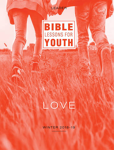Bible Lessons for Youth Winter 2018-2019 Leader