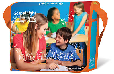 Gospel Light Early Elementary Kit Fall