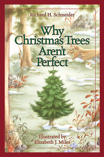 Why Christmas Trees Arent Perfect
