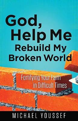 Rebuilding Our Broken Walls