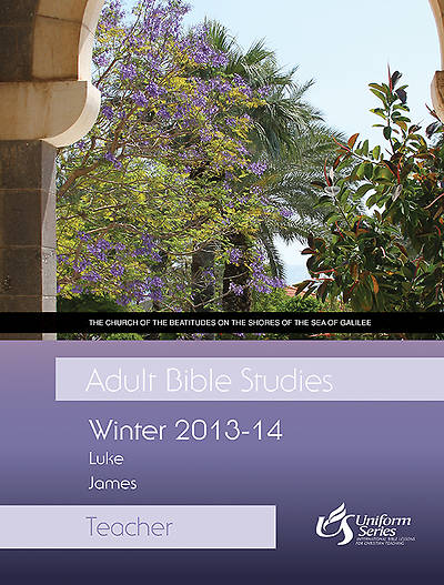 Adult Bible Studies Winter 2013-2014 Teacher - Download