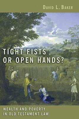 Tight Fists or Open Hands?
