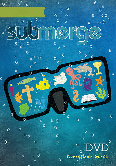 Submerge Video Download 3/4/2018 Sharing Communion