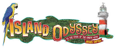 "Vacation Bible School 2011 Island Odyssey ""True to Who I Am"" MP3 Download  - Single Track -  VBS"
